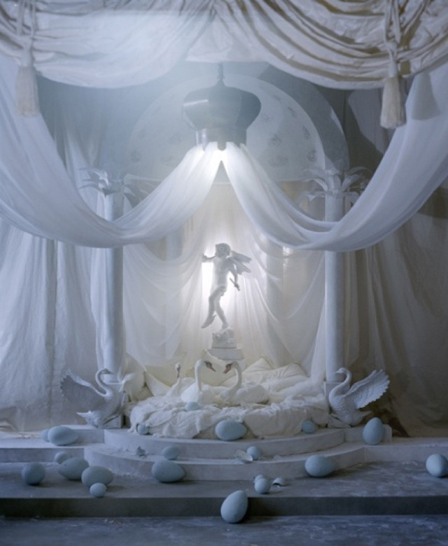 Photo Love Inspiration Fantasy And Escaping Via Tim Walker